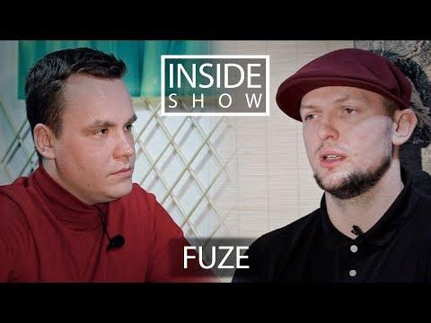 INSIDE SHOW - FUZE (KREC) - О кухне, Ассаи, и об Атоме