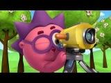 Смешарики 43 Новые приключения - Детский сад