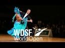 The Final Reel | 2017 World Open Standard | DanceSport Total
