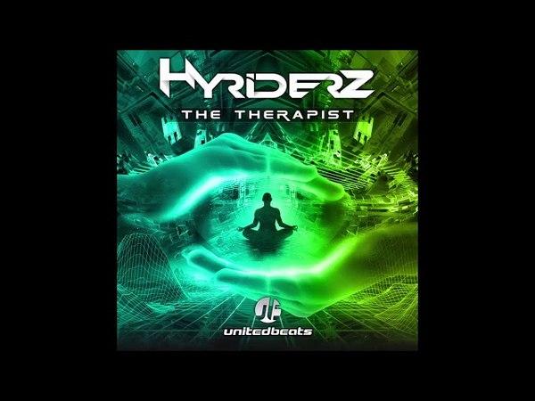 HYRIDERZ - The Therapist (Original Mix)