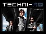 A-ha - The Sun Always Shines on T.V (Techni-ka Remix 2014)