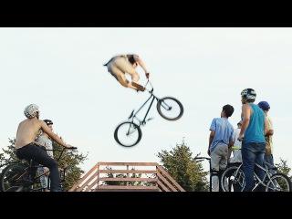 BMX Loops (St. Petersburg 300th Anniversary Park)