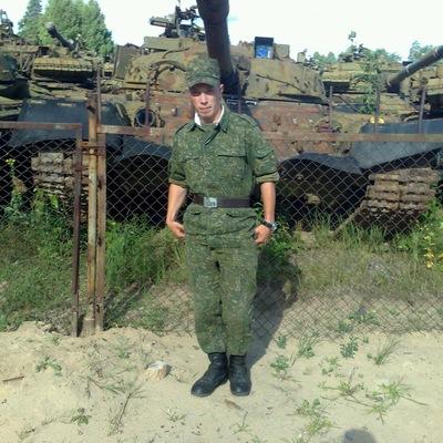Владимир Сацук, 30 декабря 1993, Борисов, id151976284