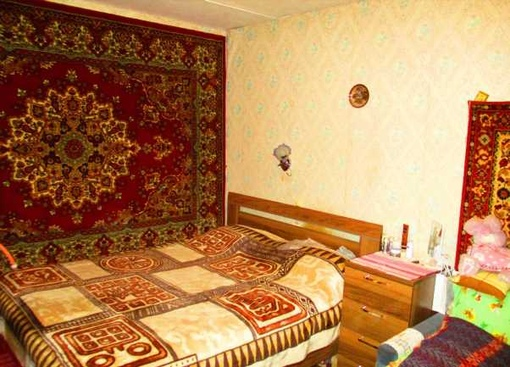 купить четырехкомнатная проспект Дзержинского 19