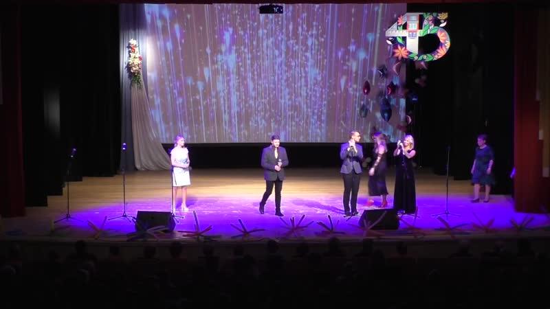 Алисия Михайлова и Igor Rasstrygin - Happy End