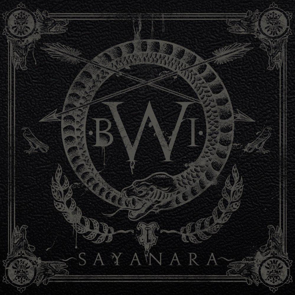 SAYANARA - BWI (2012)