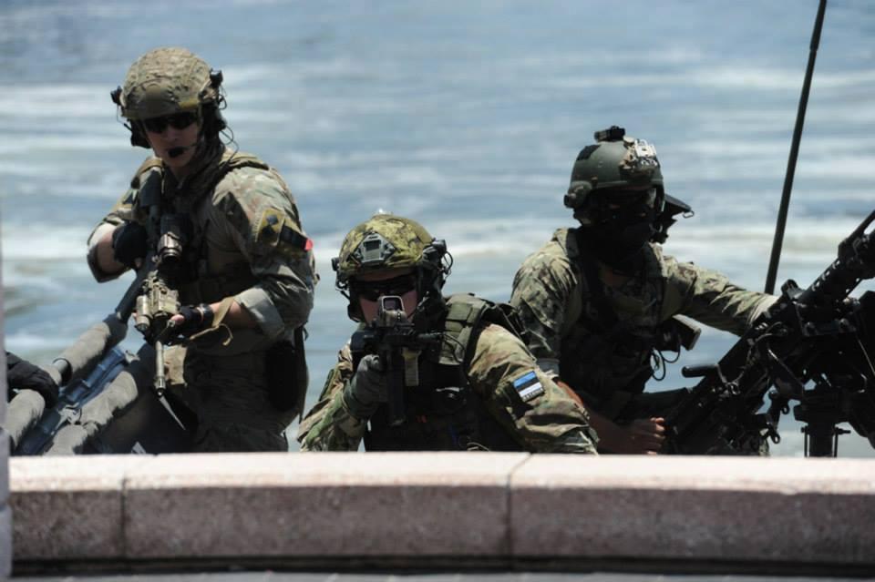 Armée Estonienne/Estonian Army - Page 2 U_gS9NPurqM