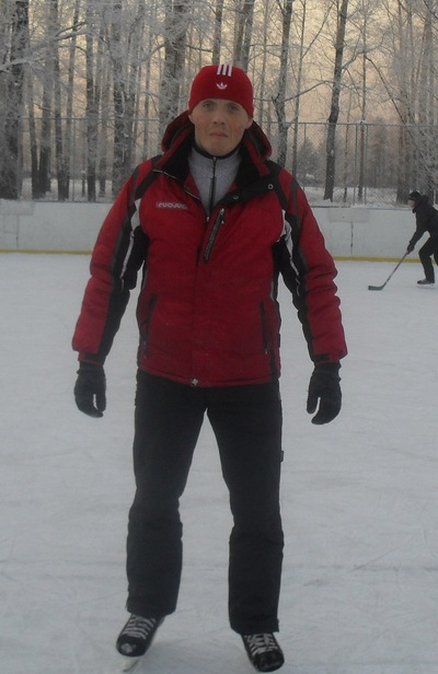 Егор Шкарупа, 16 сентября 1982, Новокузнецк, id128574341