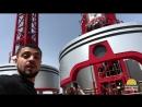 Онлайн гид Salouru с Максимом Вайтеховским. PortAventura + Ferrari Land