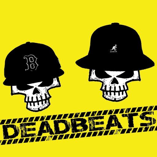 Deadbeats альбом Deadbeats