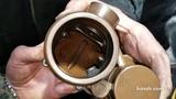 Принцип работы и ремонт клапана холостого хода турбины на Mazda 626 2.0D Comprex