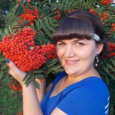 Ксюша Молокова, 2 августа , Новосибирск, id25769122