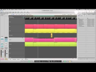 Friday Forum Live! - 9.11.12 - Drum & Bass Beatmaking with Parallel