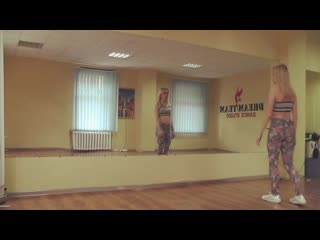 Dream Team. Dance. Alinka Beauty