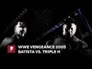 [ My1] ВВЕ Вендженс 2005 - Батиста против Трипл Эйча