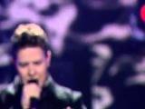 Eurovision 2014 Ukraine: Eugene Litvinkovych - Strelyannaya bird (Live at National Final)
