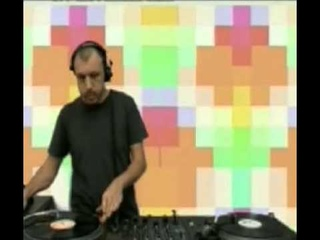 Timur Omar @ RTS.FM Moscow Studio 21.07.2010