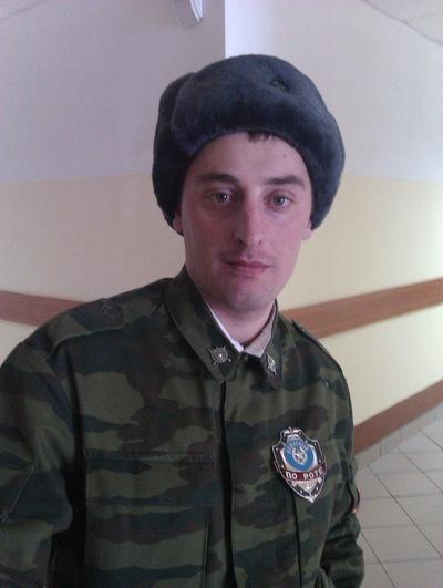 Сергей Ташкин, 3 июля 1984, Барнаул, id218518836