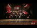 FORCE CREW | MEGACREW | HIP HOP UNITE 2015 | FORSAGE DANCE SCHOOL | ФОРСАЖ Екатеринбург