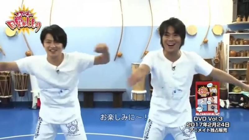 Shimono-san and Namikawa-san