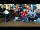 Мастер класс по барабанам дарбука джембе Челябинск