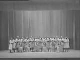 Абхазская народная песня - Азамат