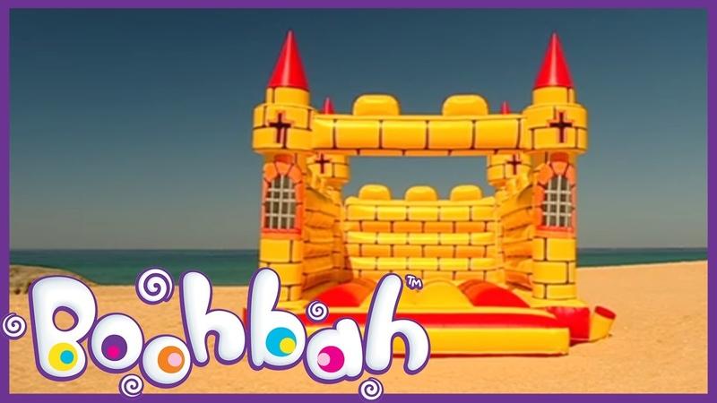 Boohbah - Unwinding Carpet | Episode 87 | Shows for Kids | Get Fit