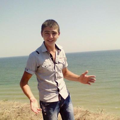 Андрей Задорожный, 3 сентября , Одесса, id134271780