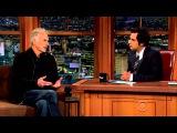 The Late Late Show 25 2 2015 HD - Billy Bob Thornton HD