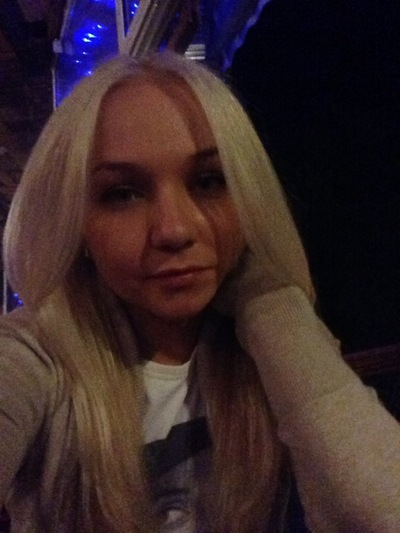 Дарья Неделя, 6 декабря 1992, Харьков, id146985053