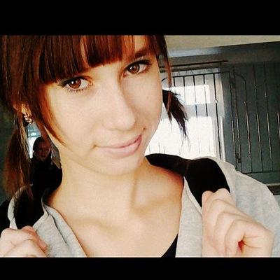 Екатерина Свириденко, 1 июля 1990, Энгельс, id169580103