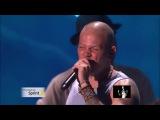 Residente (Calle 13) &amp Lila Downs - Latinoam