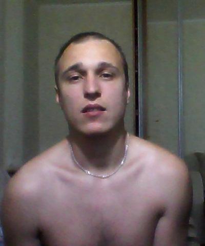 Жека Зинченко, 3 ноября 1987, Павлоград, id16458703