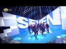|171112| Seventeen - CLAP (박수) @ SBS Inkigayo