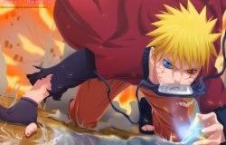 Naruto shippuuden ninpou ����� ������� WC3 -6.5, 6.0 � ������