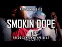 "[FREE] Fredo Santana x Chief Keef x Lil Reese Type Beat ""Smokin Dope"" (Prod. LNA Beats)"