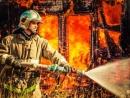 Урдома ППЧ 72 Ветеранам пожарной охраны посвящается