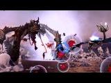 Crimson Dragon - новый трейлер игры: