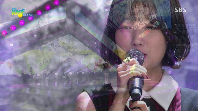 171015 Rising Star (라이징 스타) - JISOO (지수)