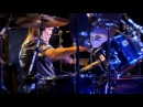 Nicko McBrain of Iron Maiden Live At Guitar Center's Drum-Off