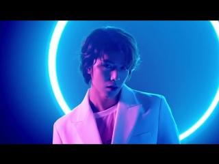 180920 SF9 Japan 4th Single 'Now or Never' MV Teaser (Hwiyoung Ver.)