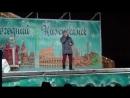 20Открытие ёлки в городском парке СемьЯ - Марсель Якупов 25.12.2017 Нижнекамск