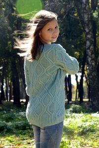 Алина Теренкова