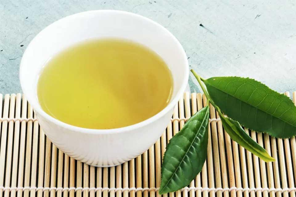 зеленый чай повышающает метаболизм