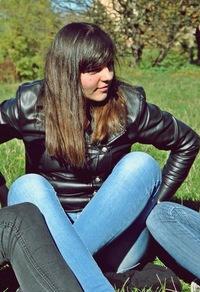 Надія Андріївна, 12 мая 1998, Тернополь, id158551890