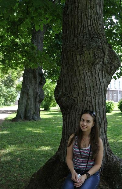 Эльмира Шагабиева, 7 августа 1993, Санкт-Петербург, id53915179