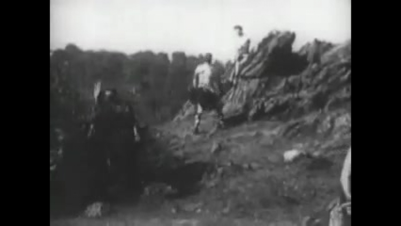 Спартак / Spartaco (Giovanni Enrico Vidali, 1913)