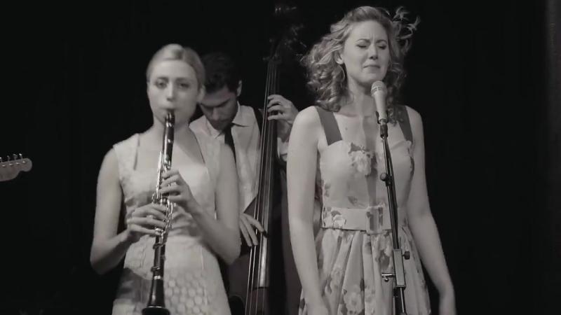Hetty The Jazzato Band