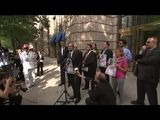 Affaire Khashoggi Trump met la pression sur l'Arabie saoudite