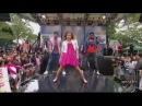 Demi Lovato Camp Rock 2 Cast 'It's On' LIVE Good Morning America
